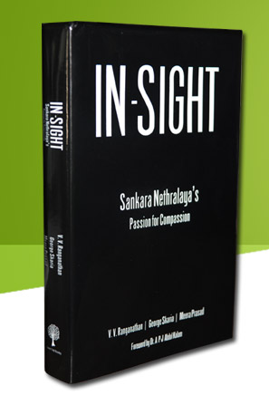 IN-SIGHT BOOK