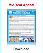 Mid Year Appeal
